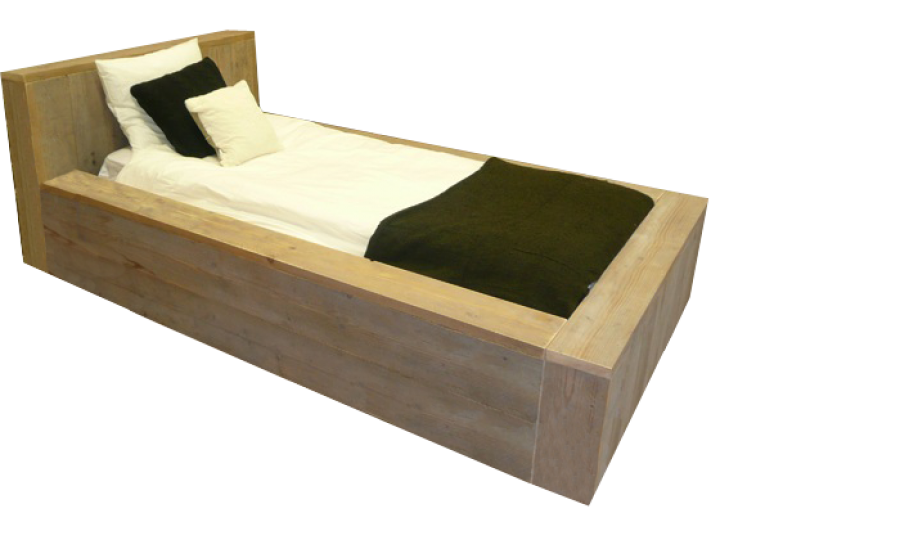 Bed Kristian