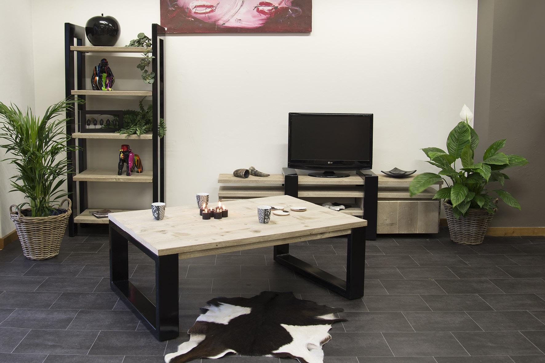 Steigerhout Meubels Barendrecht : De mooiste steigerhout meubelen vindt u hier steigermeubelsxl